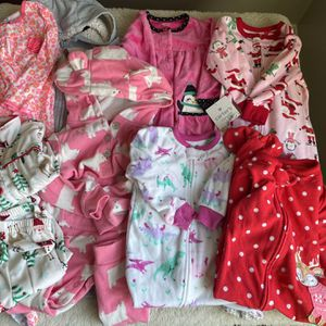 Baby Girls Clothing 12 18 Months Carter's Clothes LOT for Sale in Lawrence, MA