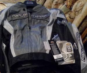 Fieldsheer Motorcycle Jacket for Sale in Bristol, VA