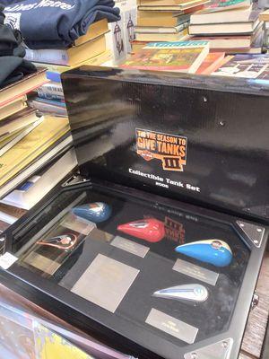 Harley Davidson collector box set for Sale in Appomattox, VA
