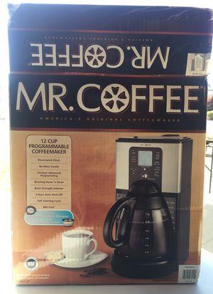 Mr. Coffee Coffee Maker for Sale in Bakersfield, CA