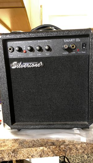 Guitar Amp for Sale in Costa Mesa, CA