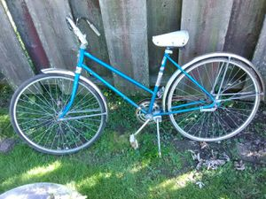 Old bicycle for Sale in Appleton, WI