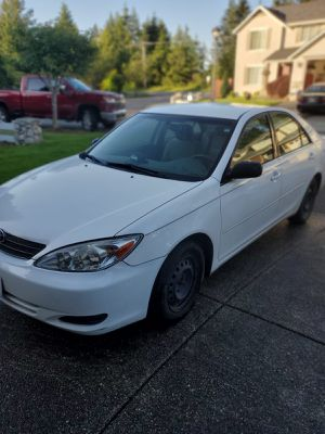 Toyota Camry 2003 for Sale in Renton, WA