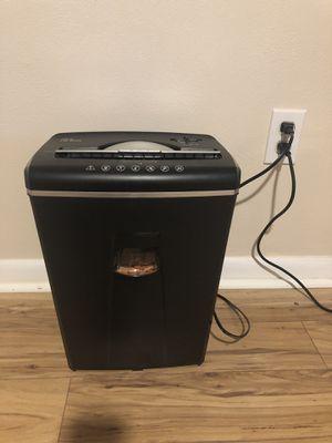 Paper shredder for Sale in Largo, FL