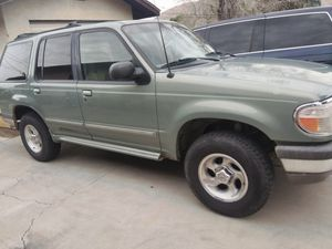 Ford Explore 1998 for Sale in Yucca Valley, CA