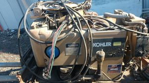 Kohler 7000 generator for Sale in Sacramento, CA