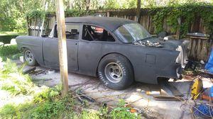 55 chevy 2 door hotrod for Sale in Tampa, FL
