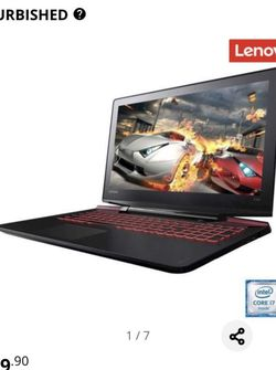 Lenovo Y700 15.6 Touch Gaming Laptop for Sale in Portland,  OR