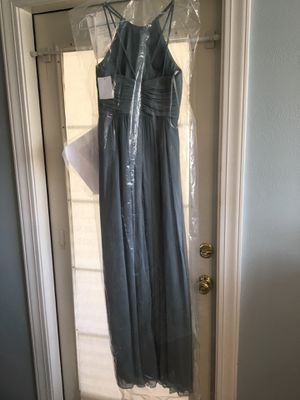 Never worn dessy group bridesmaid dress size 2 for Sale in Scottsdale, AZ