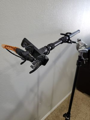 Video microphone kit stand k-tek Avalon for Sale in Pico Rivera, CA