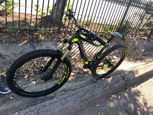 2018 mountain bike for Sale in Lake Forest, CA