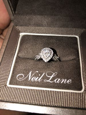 Neil lane engagement ring for Sale in Oakley, CA