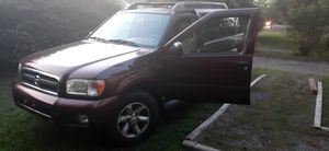 2004 nissan pathfinder se 4x4 for Sale in Richmond, VA