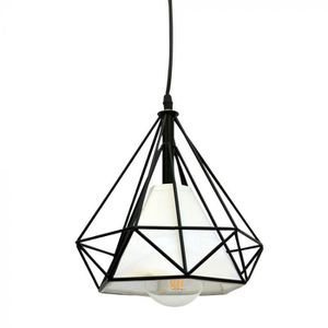 Diamond Pendant Light Black for Sale in Jurupa Valley, CA