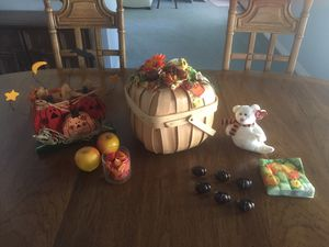 Fall Basket for Sale in Orange, CA