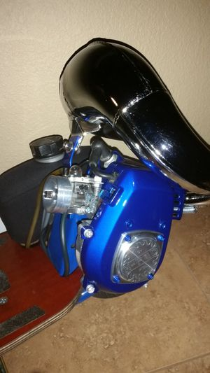 Go ped Zenoah g23lh for Sale in Manteca, CA