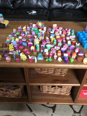 Shopkins for Sale in Chaska, MN