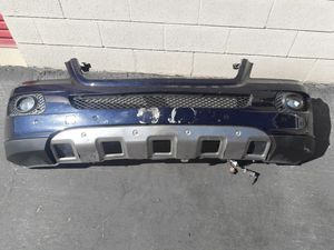 2006.2007.2008.2009 Mercedes ml.350 front end parts for Sale in Colton, CA