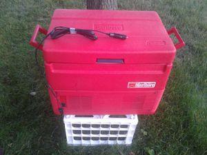 Coleman Marlboro cooler for Sale in Clinton Township, MI