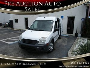 2012 Ford Transit Connect for Sale in Lake Worth, FL