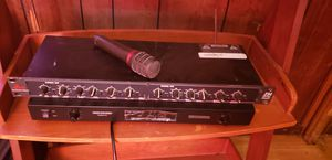Microphone setup for Sale in Choctaw, OK