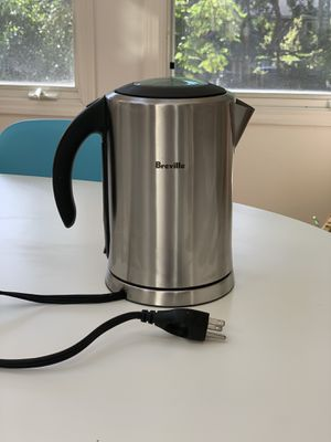 Breville Tea Kettle for Sale in Los Angeles, CA