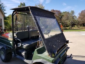 CAB FOR KAWASAKI MULE for Sale in New London, MO