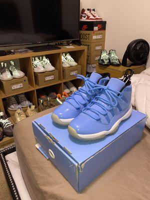 Pantone Jordan 11s Size 9 for Sale in Gibsonton, FL