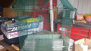 Bird cage for Sale in Derby, KS