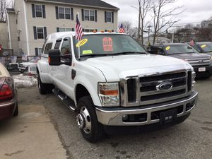 2010 Ford F-350 for Sale in Chelsea, MA
