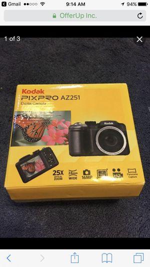 Kodak digital camera for Sale in Pittsburgh, PA