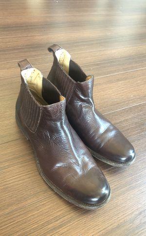 Men's Size 9 Frye Boots for Sale in Tysons, VA