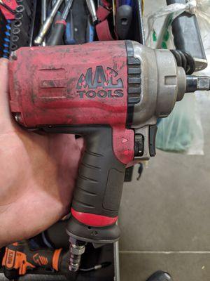Mac tools 1/2 in impact for Sale in UNM, NM