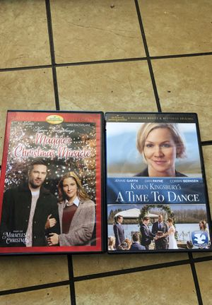 Karen Kingsbury DVDs for Sale in Mesa, AZ