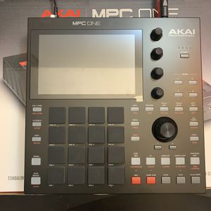 Akai Mpc One for Sale in East Haven, CT