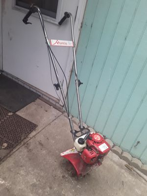 Mantis mini roto istiller runs good for Sale in San Diego, CA