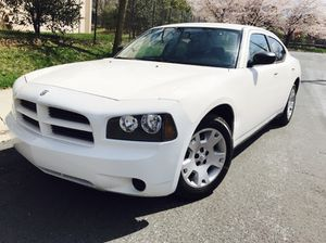$3900 Firm ^^^^ 2007 Dodge Charger for Sale in Aspen Hill, MD