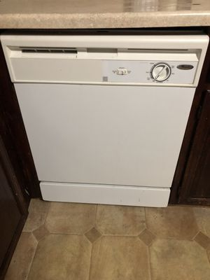 Dishwasher (used) for Sale in Silver Spring, MD