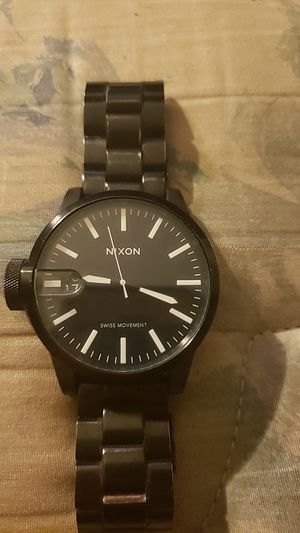 Nixon sentry ss 42 mm for Sale in Brentwood, CA