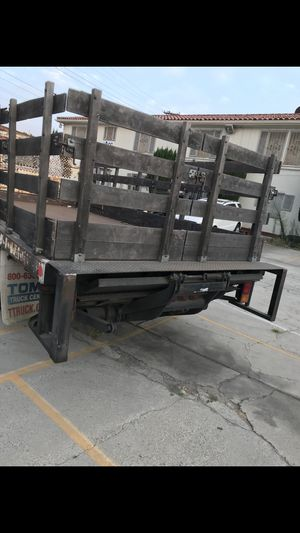 Liftgate for Sale in Los Angeles, CA