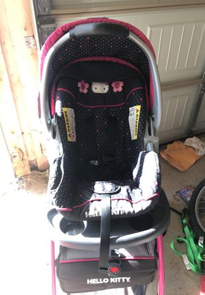 Hello Kitty Set for Sale in Douglasville, GA