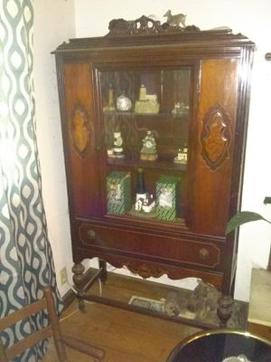 China cabinet for Sale in Zebulon, NC