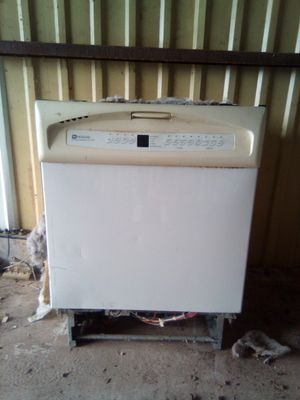 Great working dishwasher for Sale in Blanchard, OK