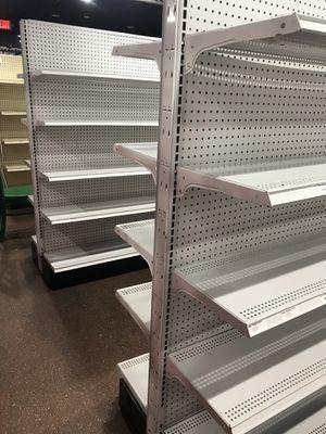 Store metal Shelves for Sale in Largo, FL