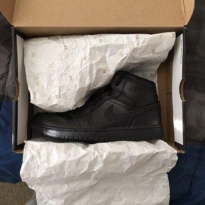 Brand new Jordan 1s size 7.5 for Sale in Dallas, TX