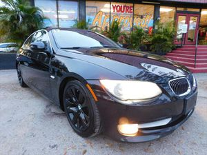 2012 BMW 3-Series for Sale in Tampa, FL