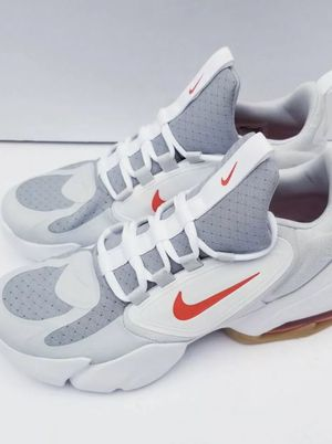 New Air Max trainers size 12 men's for Sale in City of Industry, CA