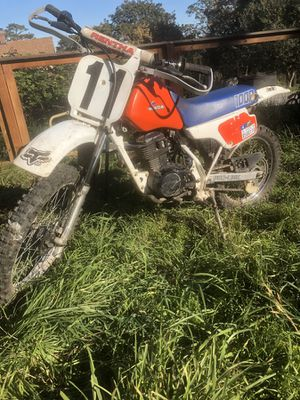 Honda Xr 100 for Sale in Tacoma, WA