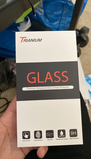 Iphone 11 Pro Max Screen Protector for Sale in San Jose, CA