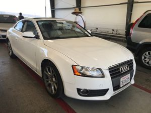 2010 Audi A5 for Sale in Ontario, CA